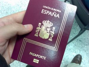 Nacionalidad española: informe policial