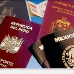 Soy nacionalizado español, ¿con qué pasaporte debo viajar?