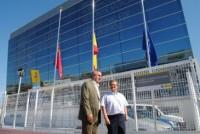 nueva oficina de extranjeros en murcia