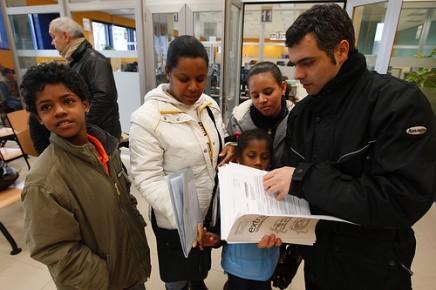 Trámites a seguir una vez obtenida la autorización de residencia por reagrupación familiar en Madrid