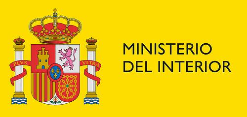 Gu a de tr mites del ministerio de interior 2012 for Ministerio del interior web