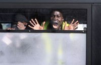 la ley de extranjería prevé la posibilidad de la expulsión de inmigrantes en España