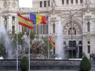 españa-rumania