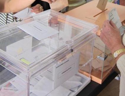 C mo votar en las elecciones de andaluc a y asturias desde for Oficina del censo electoral madrid