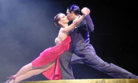 clases de tango argentino - Clases de tango argentino en el Centro Hispano B�lgaro