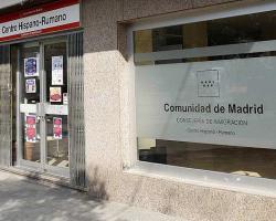 Programación del Centro Hispano Rumano del mes de septiembre de 2014