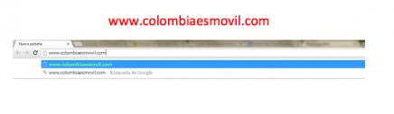 cita previa consulado m�vil colombia - Pedir cita previa Consulado M�vil de Colombia