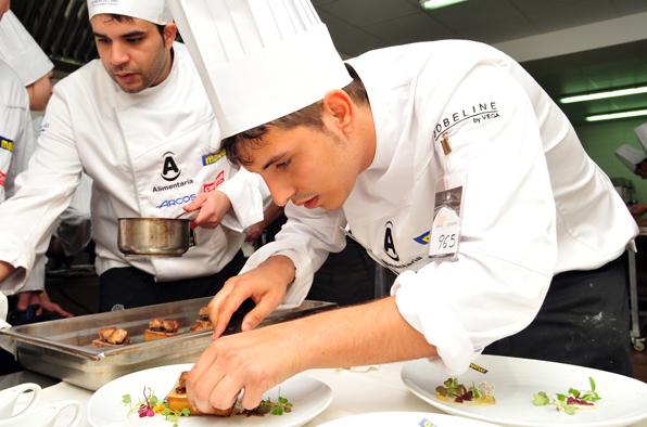 Ofertas de trabajo para cocineros listado actualizado a 9 for Cocinar para 9 personas