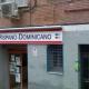 Programación del Centro Hispano Dominicano. Junio 2014