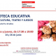 Ludoteca educativa en el Centro Hispano Búlgaro