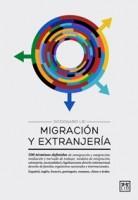 Ganador del Diccionario de Migración y Extranjería