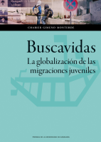 """Charla con el autor de """"Buscavidas: la globalización de las migraciones juveniles"""""""