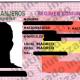 Tarjeta permanente de familiar de ciudadano comunitario. Requerimiento