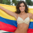Una colombiana, nueva Miss Universo 2014