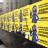 Carteles racistas en las calles de Madrid