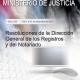 Resoluciones de la Dirección General de los Registros y del Notariado. Diciembre 2014