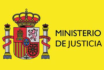 direcciones y tel fonos del ministerio de justicia