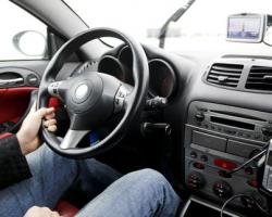 Cursos de formación conductor – repartidor