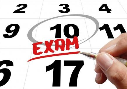 Fechas exámenes nacionalidad 2018
