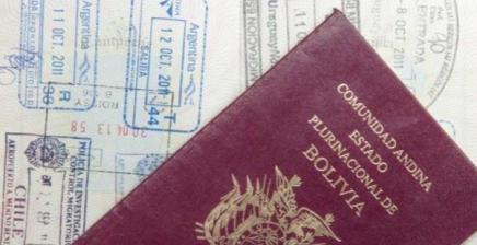 Requisitos de visa Turista para viajar a españa