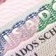 Solicitud de visado de reagrupación familiar en régimen comunitario en el Consulado de España en Santa Cruz