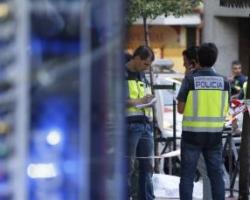 Tres personas asesinadas en un despacho de abogados de extranjería en Madrid