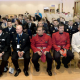 LA DIVERSIDAD LLEGA A LOS SERVICIOS POLICIALES