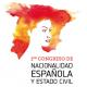 1º Congreso de Nacionalidad Española y Estado Civil