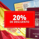 ¡Las Rebajas llegan a Parainmigrantes.info!