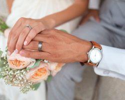 Celebración de matrimonio en Madrid. Requisitos y procedimiento