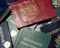 ¿Cuál es el país de la UE que más peticiones de nacionalidad concede?