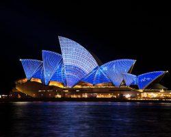 ¡Australia endurece los visados para extranjeros!