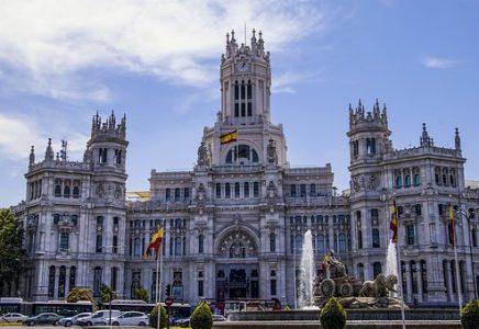 población extranjera en Madrid
