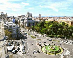¿Cómo ha variado la población extranjera que hay en Madrid?