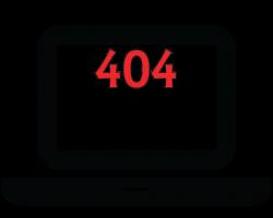 Error 404 en la WEB de nacionalidad española