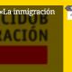 """Convocatoria de artículos """"La inmigración en España"""""""