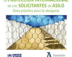 Guía prácticas sobre protección internacional