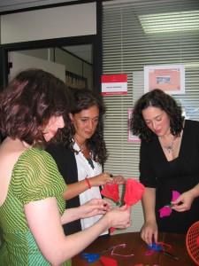 centro hispanop bulgaro primer aniversario