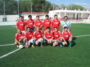 seleccion inmigrantes de bolivia futbol