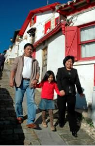 inmigrantes extranjeros retorno voluntario vuelta pais de origen paro cobrar desempleo