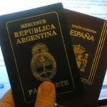La Ley de Nacionalidad para nietos ya empieza a crear colas en algunos consulados