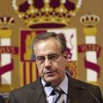 Corbacho presentó el anteproyecto de reforma de la Ley de Extranjería