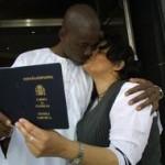 Casarse en España. Matrimonio entre ciudadano español y un extranjero