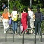 Jornada de Cooperación Internacional sobre la difusión del tráfico de personas y explotación sexual de mujeres inmigrantes