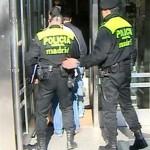 Asociaciones denuncia controles selectivos de Policía en Zaragoza