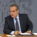 La Ley de Extranjería no castigará la asistencia a ilegales, según el ministro