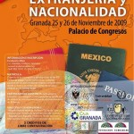 I Congreso de Extranjería y Nacionalidad en Granada