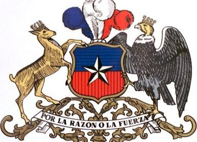 Embajada y Consulados de Chile en España