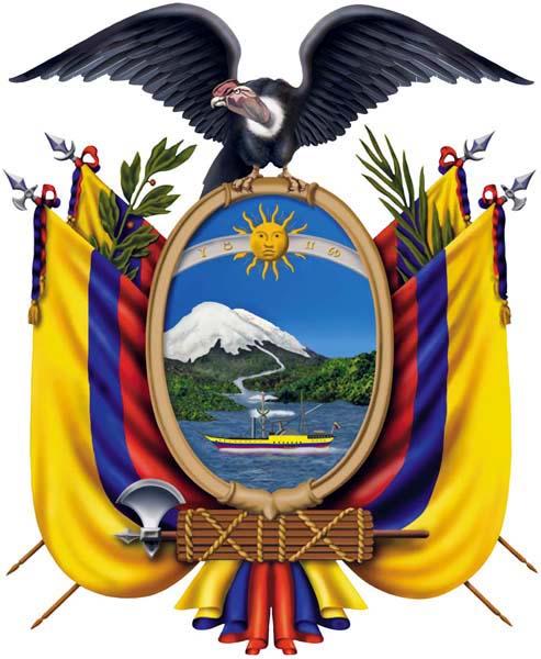embajada de ecuador en españa