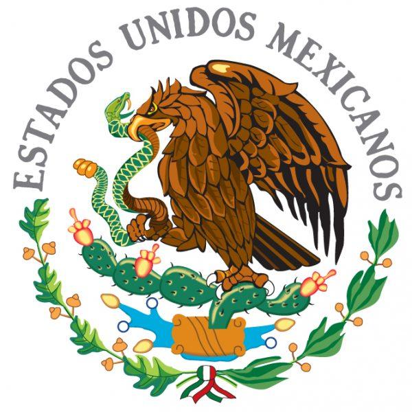 Solicitud Del Certificado De Datos Registrales Mexicano